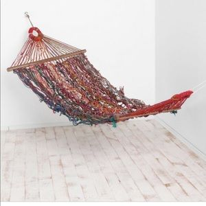 Urban Outfitters Other - Like new urban outfitters hammock!!!